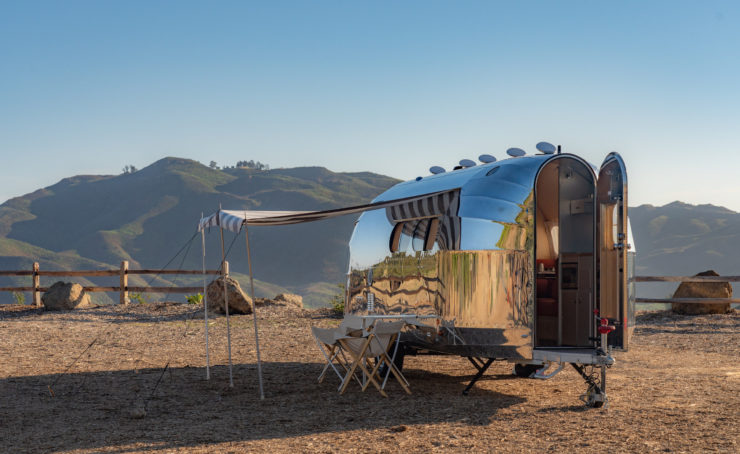 Bowlus Road Chief - The Endless Highways Exterior 3