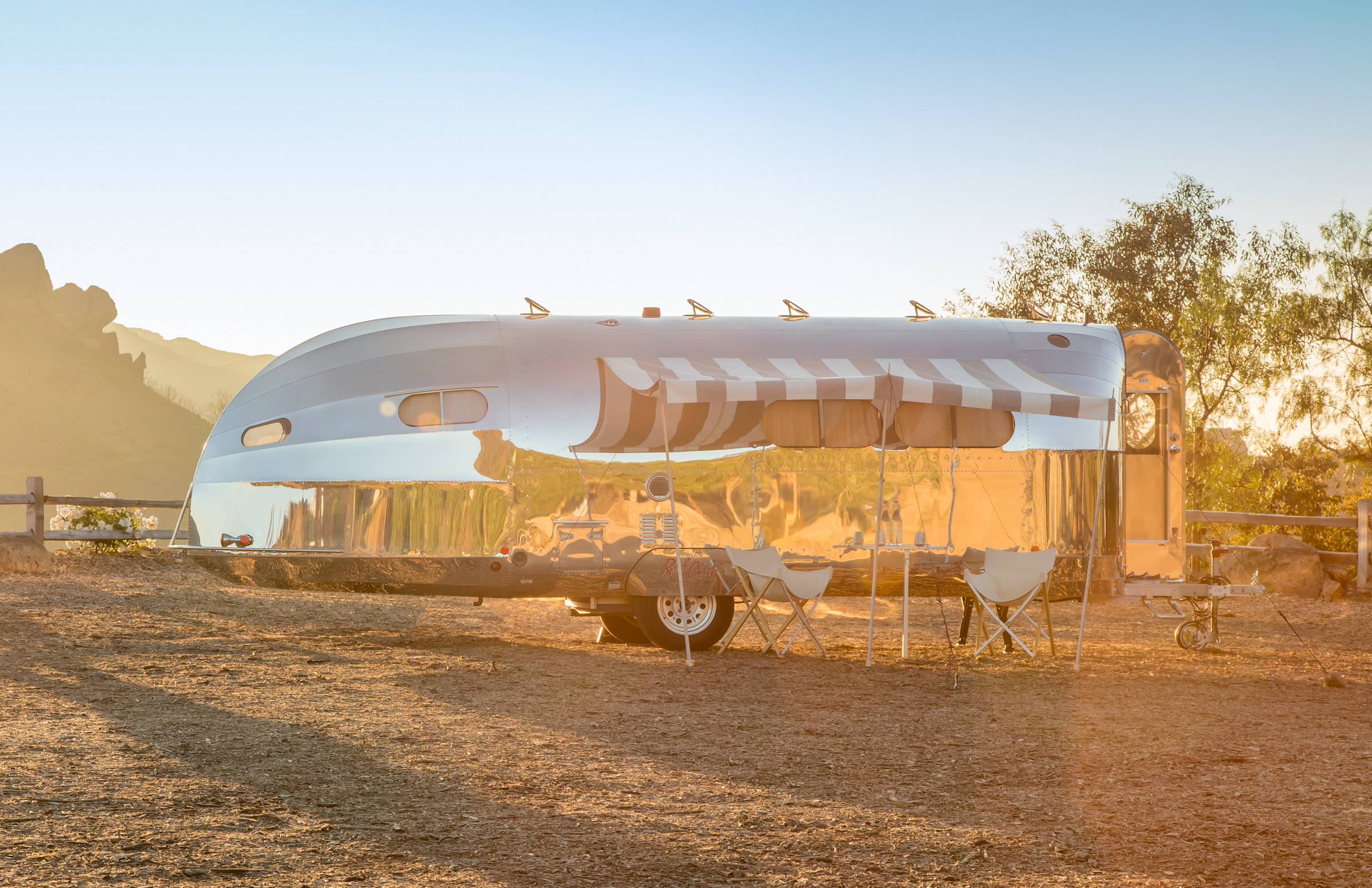 Bowlus Road Chief - The Endless Highways