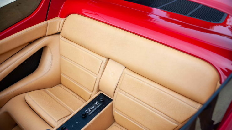 California Star Ford Model T Hot Rod Seats