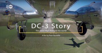 Douglas DC-3 Documentary