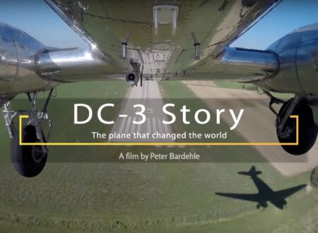 Douglas DC-3 Documentary