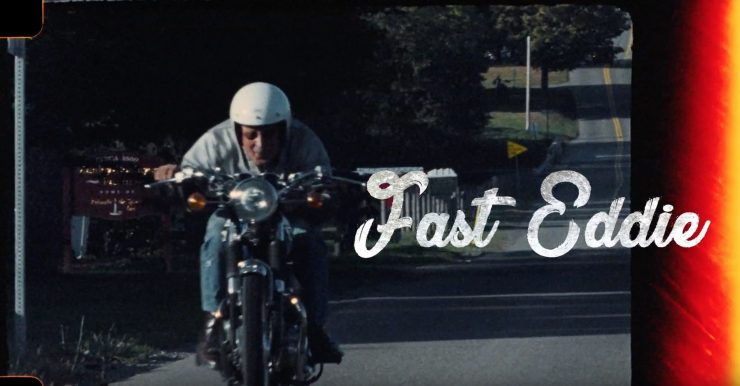 Fast Eddie - A Short Film About A Lifelong Passion 2