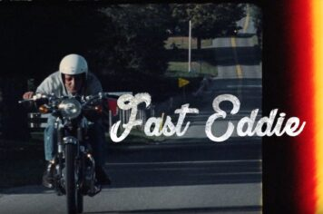 Fast Eddie - A Short Film About A Lifelong Passion