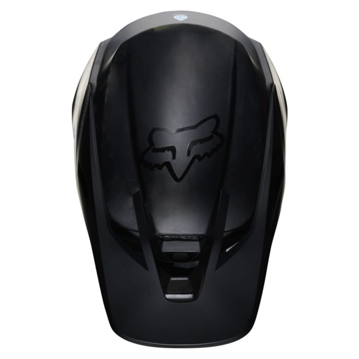 Fox Racing V3 Helmet Top