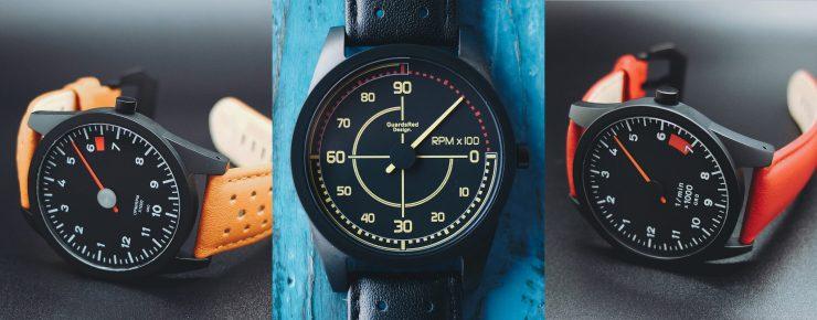 GRD Watch