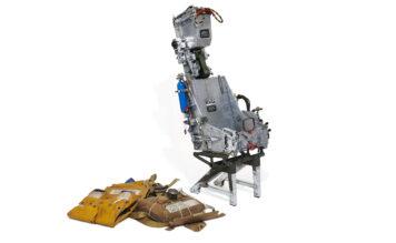 Martin-Baker Mk 5 Ejection Seat