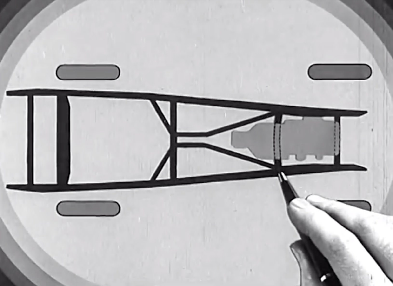 No Ghosts - A 1935 Film About Chevrolet Chassis Design 2
