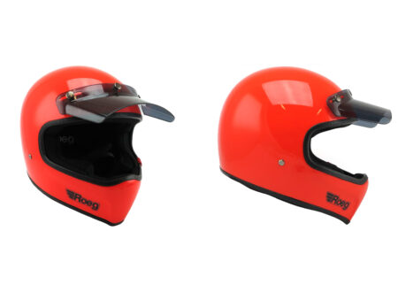 Roeg Pereuna Full Face Motorcycle Helmet