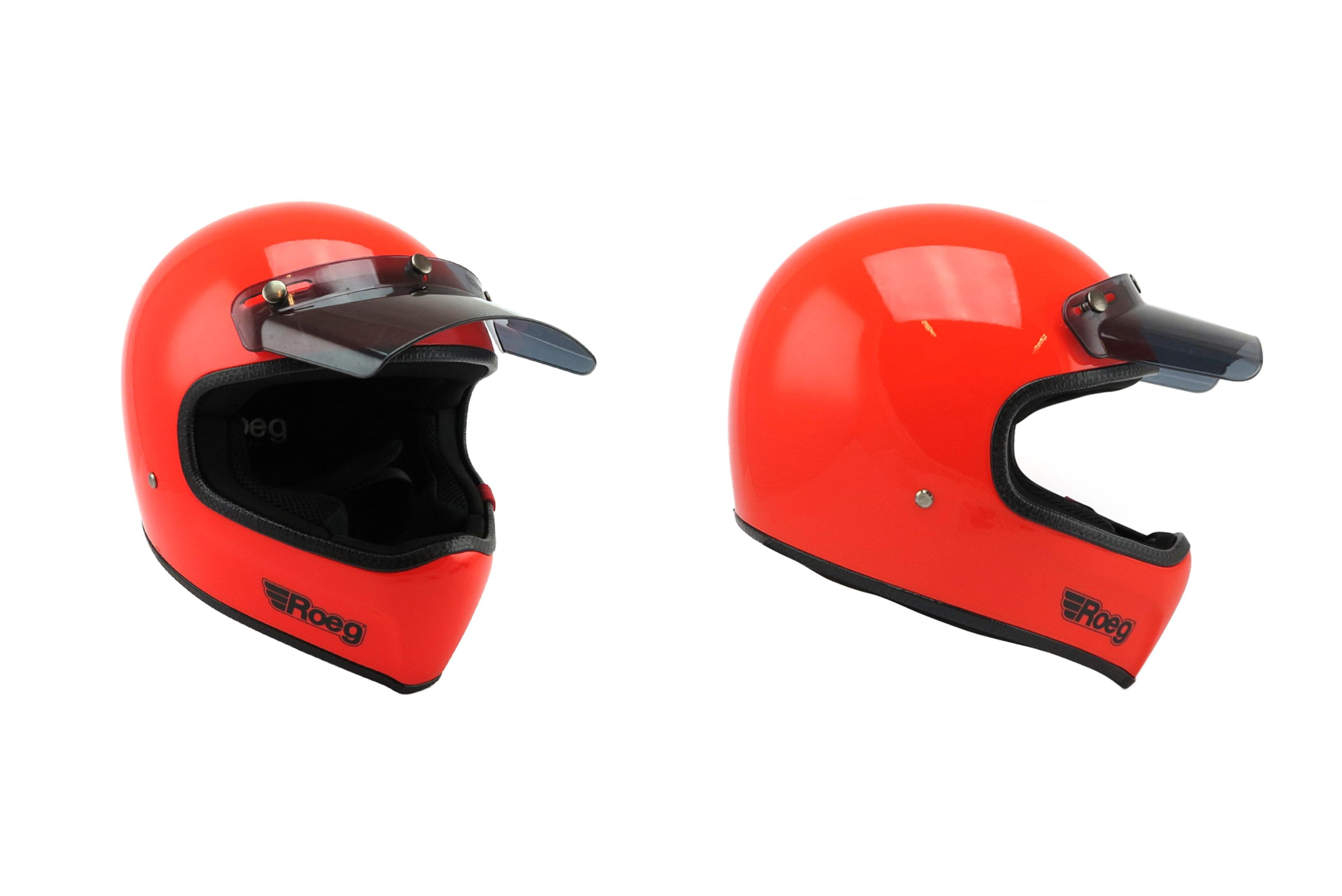 Roeg Pereuna Full Face Motorcycle Helmet