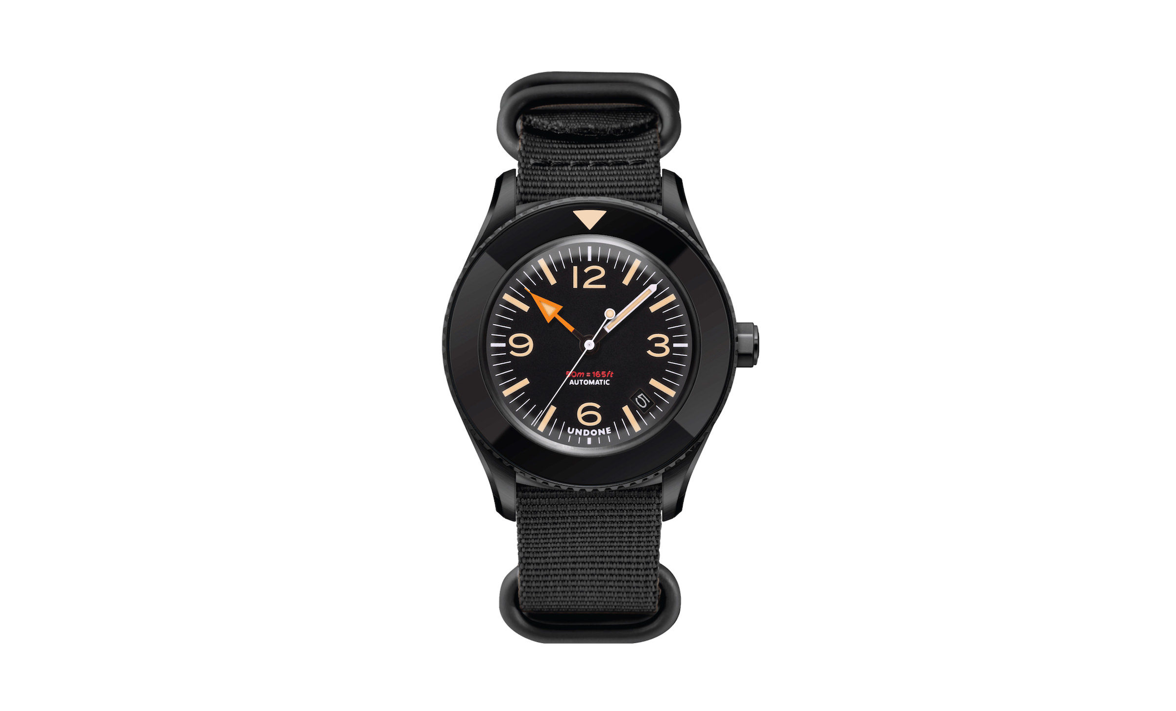 Undone Basecamp Standard Watch