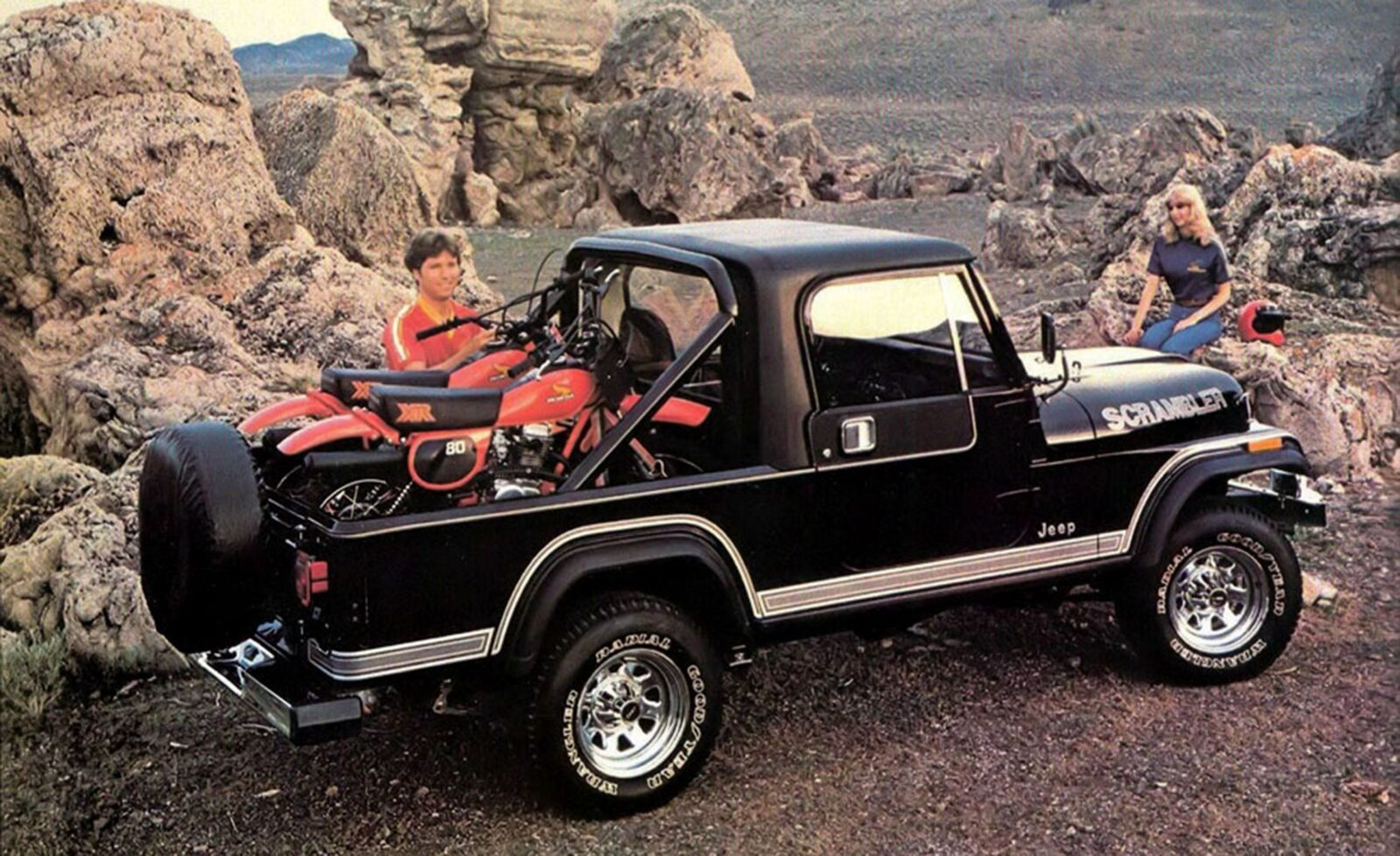 A Brief History of the Jeep CJ Series - Everything You Need To Know