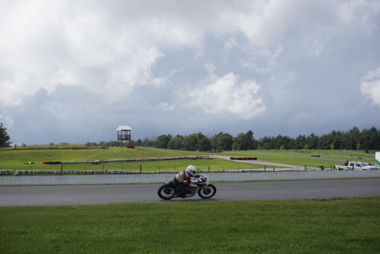"""1959 AJS 7R – The """"Surtees Special"""""""