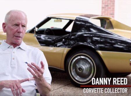 Astronaut Corvette Astrovette 1