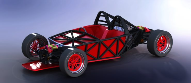 Burton Trackster 3