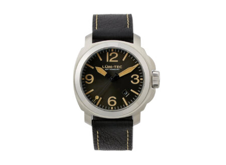 Lum-Tec M82 Swiss Automatic Watch