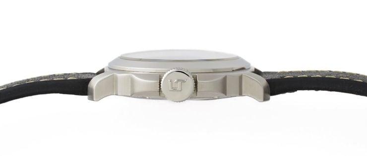 Lum-Tec M82 Swiss Automatic Watch Side