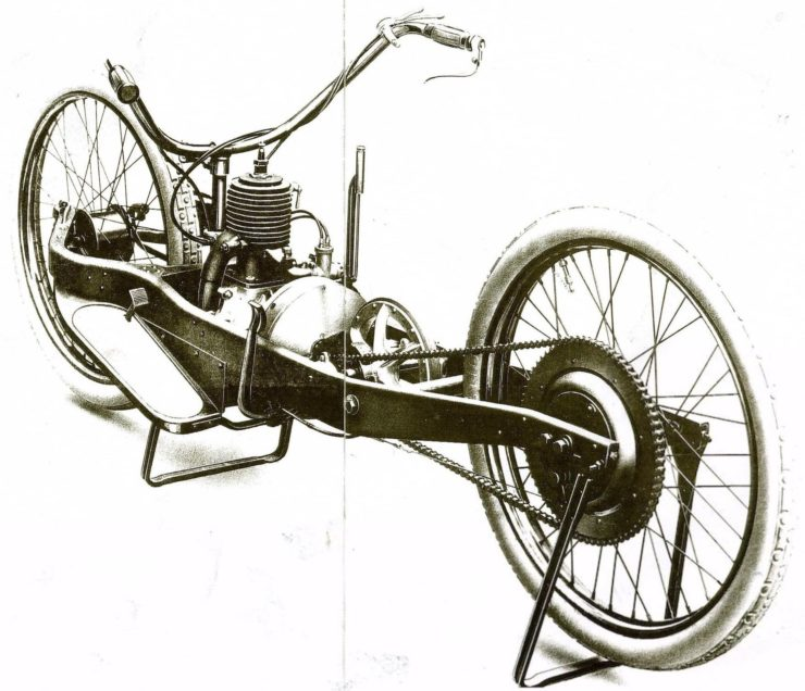 Ner-a-Car Chassis