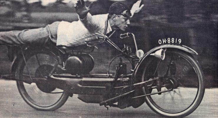 Ner-a-Car Racing