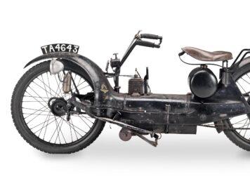 Ner-a-Car Steering