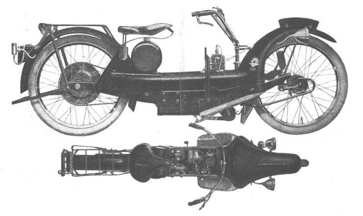 Ner-a-Car Top + Side