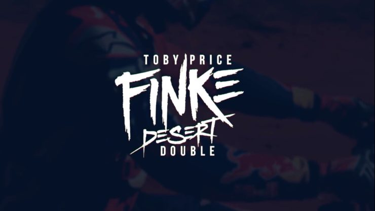 TOBY PRICE AND THE FINKE DESERT DOUBLE 1