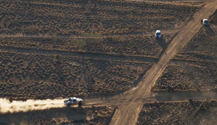 TOBY PRICE AND THE FINKE DESERT DOUBLE 6