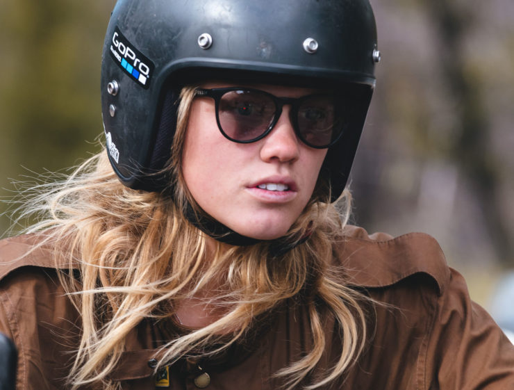 SKRAM Motorcycle Sunglasses