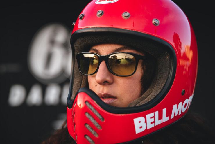 SKRAM Motorcycle Sunglasses
