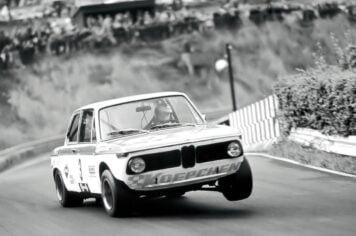 BMW 2002 Race Car