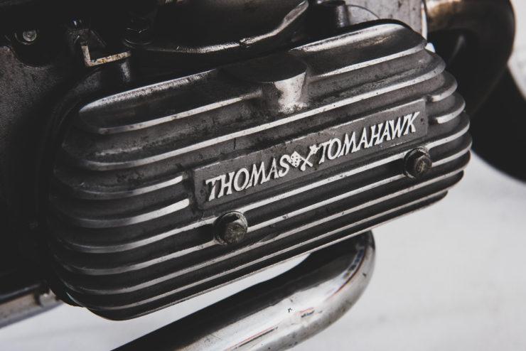 BMW Volkswagen Fikobike Heads