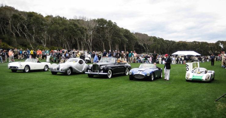 Byers & Ferrari & Talbot Lago & Rolls Royce & Porsche_IMG_5451