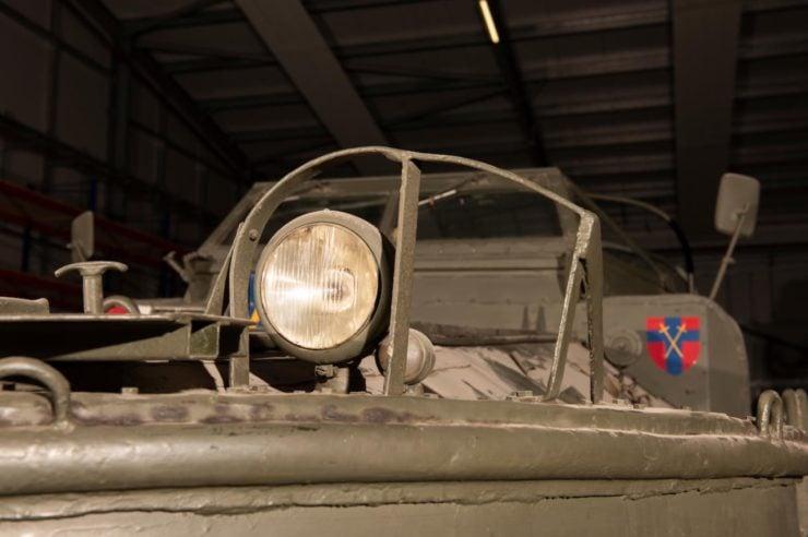 DUKW 6x6 Amphibious Utility Vehicle Light