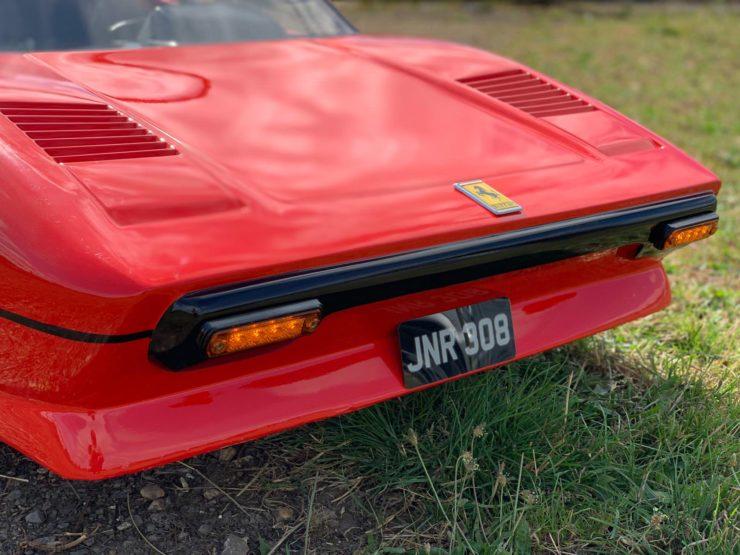 Ferrari 308 GTS Mini Indicators