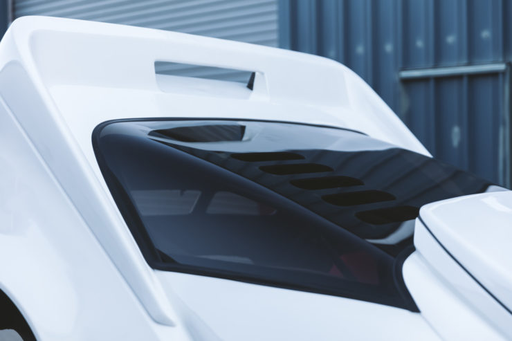 Ford RS200 Wing 3