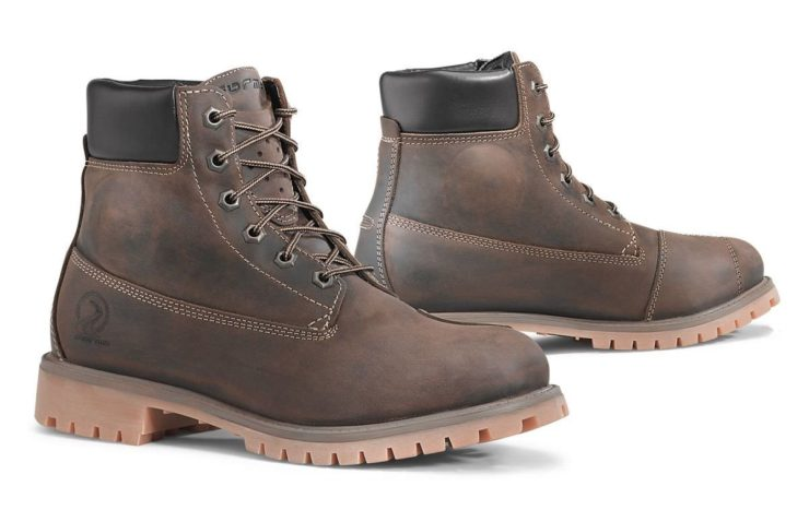 Forma Elite Boots Brown