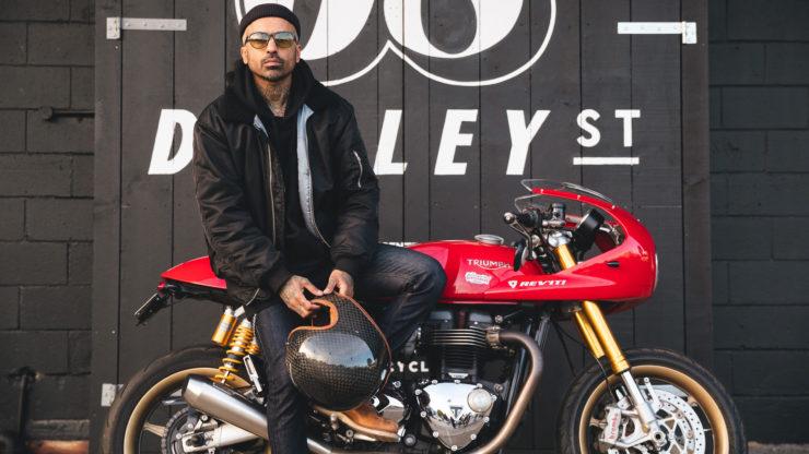 SKRAM Motorcycle Eyewear