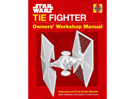 Tie Fighter Owner's Workshop Manual