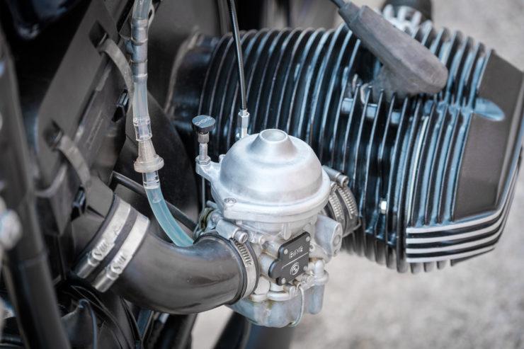 Bing Carburetor