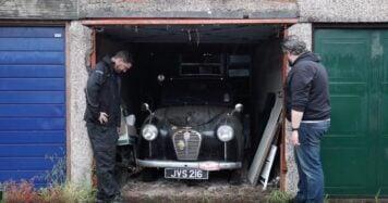 Car & Classic The Rescues - Austin A30