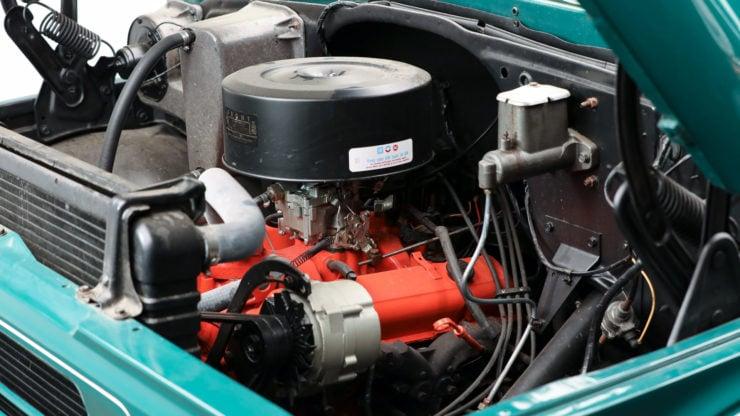 Chevrolet C50 Truck 350 V8