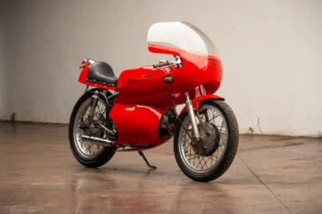 Harley-Davidson Aermacchi Race Bike