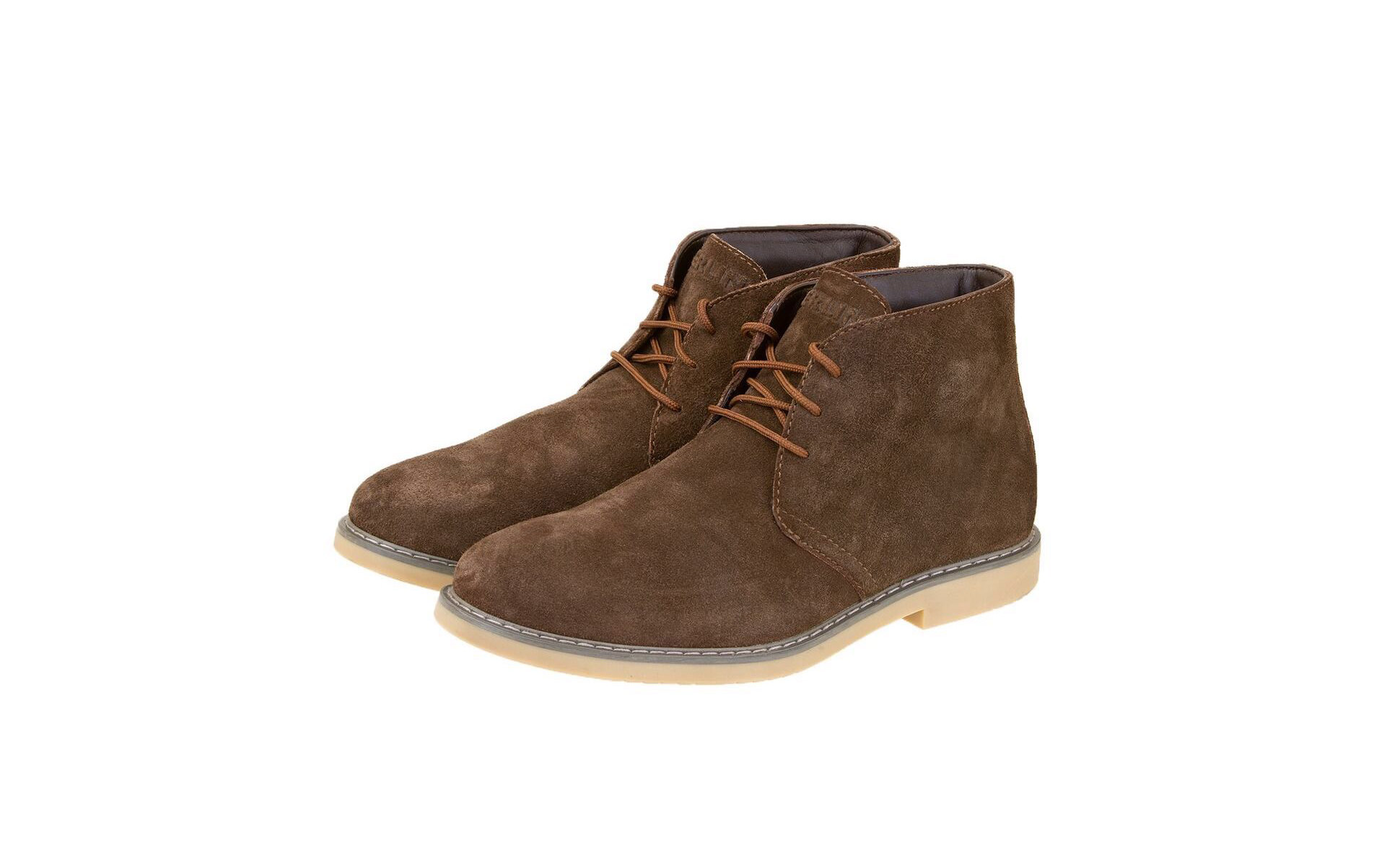 Merlin Gobi Boots