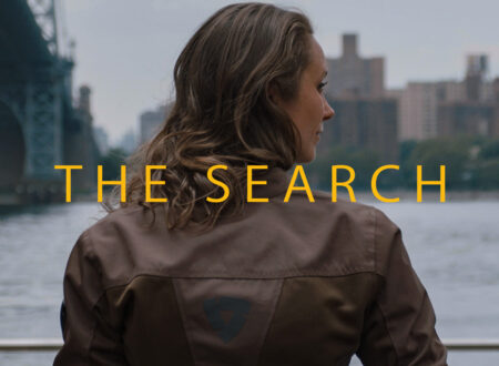 The Search - A Short Film Presented by The Distinguished Gentleman's Ride