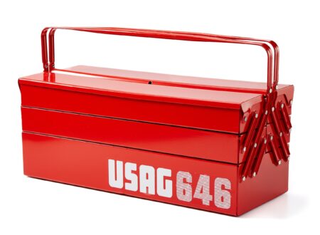 USAG Workman's Toolbox