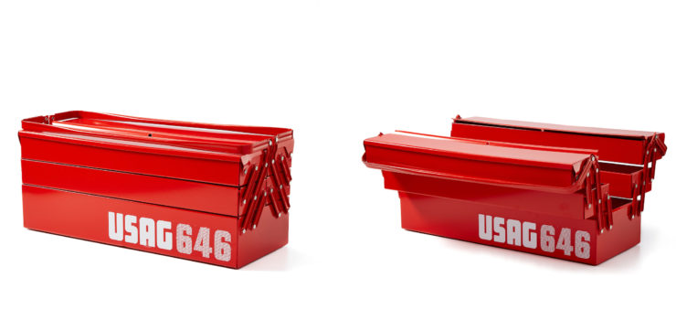 USAG Workman's Toolbox Main