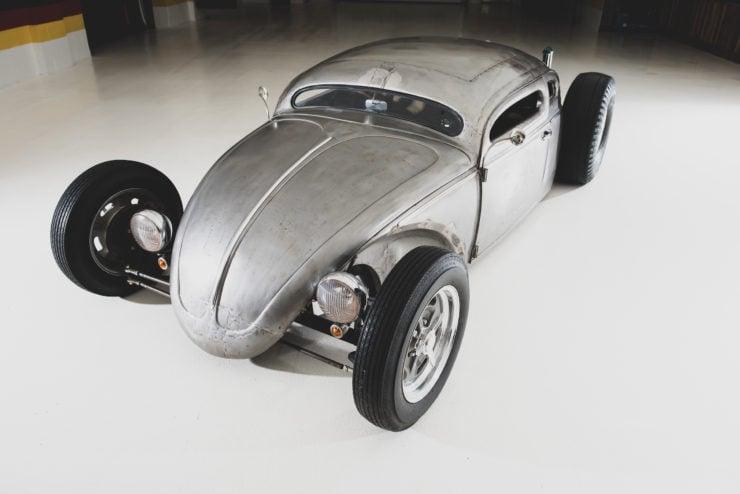 Volkswagen Beetle Outlaw 1