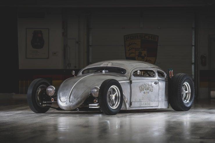 Volkswagen Beetle Outlaw