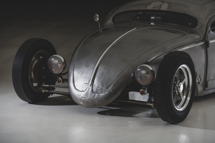 Volkswagen Beetle Outlaw Nose