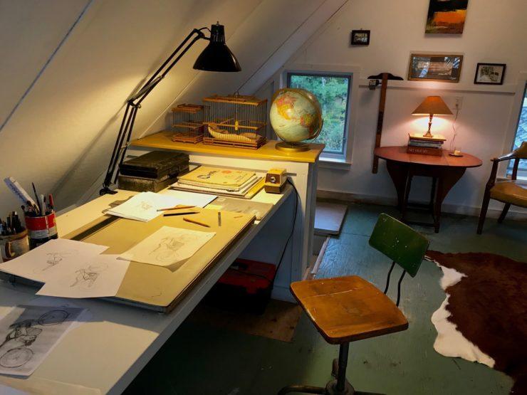 Walt Siegl Design Office