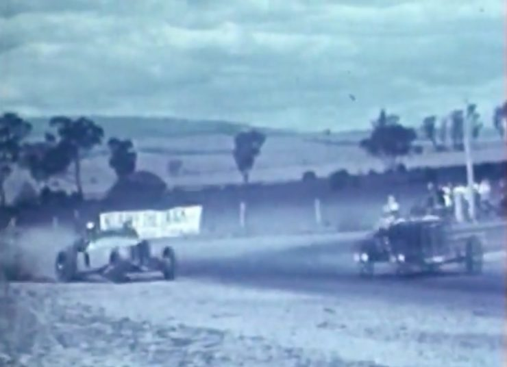 1946 New South Wales Grand Prix Racing